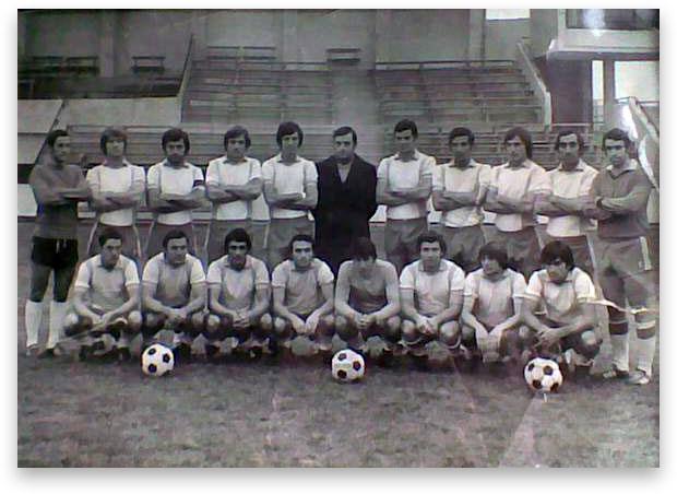 История на ФК Арда